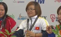 Vietnam obtiene 6 medallas de oro en los Juegos Paralímpicos del Sudeste Asiático