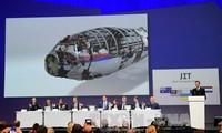 Cinco países prometen financiar medidas legales contra los responsables del accidente aéreo MH17