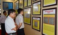 """Celebran en Yen Bai la exposición """"Hoang Sa-Truong Sa de Vietnam-Evidencias históricas y jurídicas"""""""