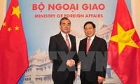 Vietnam y China fortalecen los vínculos bilaterales