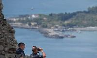 Interpol alerta sobre entrada de miembros del Estado Islámico a Italia