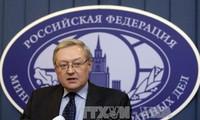 Rusia no descarta la posibilidad de responder a las sanciones de Estados Unidos