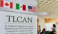 Perspectivas en la séptima ronda de negociaciones del Tratado de Libre Comercio de América del Norte
