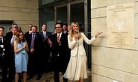 El mundo reacciona al traslado de la Embajada de Estados Unidos a Jerusalén