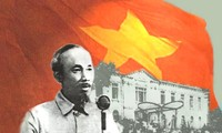 El revolucionario Ho Chi Minh en ojos de amigos extranjeros