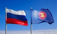 Vietnam comprometido a reforzar la cooperación entre la Asean-Rusia