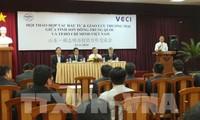 Vietnam y China impulsan la cooperación comercial e inversionista