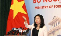 Vietnam respeta la decisión del pueblo venezolano en las recientes elecciones presidenciales