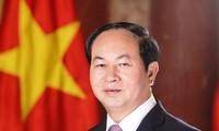 La emulación patriótica crea un fuerte motivo para construir y defender la Patria de Vietnam