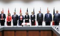 Unión Europea aprueba el establecimiento de una fuerza de intervención militar