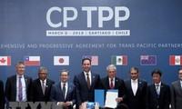 Parlamento japonés aprueba una ley para completar procedimientos del renovado Tratado Transpacífico