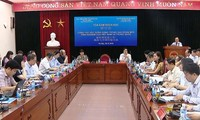 Seminario sobre la consolidación del Partido Comunista de Vietnam en la nueva coyuntura