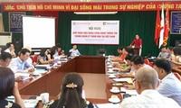 Vietnam por aplicar tecnología informática en la gestión de desastres naturales