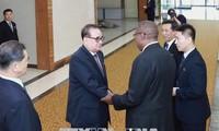 Cuba y Corea del Norte refuerzan las relaciones bilaterales