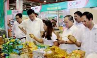 Vietnam prevé estandarizar 2 mil 400 productos hasta 2020