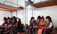 Vietnam comprometido con Objetivos del Desarrollo Sostenible
