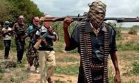 Rebeldes de Boko Haram atacan base militar en Nigeria