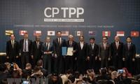 Vietnam y otros países impulsan la entrada en vigor del CPTPP