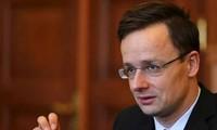 Hungría anuncia su retiro del tratado mundial sobre migración
