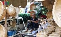 Eliminan los obstáculos para promover el desarrollo de las aldeas artesanales en Can Tho