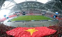 Hanói acogerá los Juegos Deportivos del Sudeste Asiático y Paralímpicos en 2021