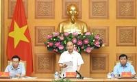 Premier vietnamita urge a buscar nueva motivación para el crecimiento económico