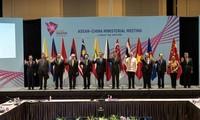 Consolidan el mecanismo de cooperación Asean+3