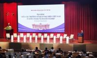 Favorecen más a las empresas vietnamitas en su integración internacional