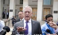 Secretario de Defensa estadounidense realiza visita a América del Sur
