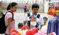 Mejoras en la calidad de vida en las principales ciudades de Vietnam