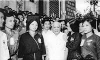 Presidente Ton Duc Thang, un ilustre revolucionario vietnamita