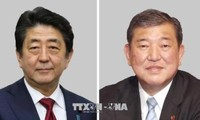 Shinzo Abe encabeza favoritismo presidencial entre partido de gobierno