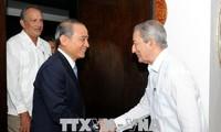 Da Nang busca oportunidades para desarrollar lazos con Cuba