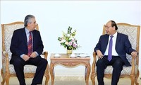 Federación Sindical Mundial comprometida con apoyar a Vietnam