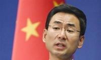China apoya conversaciones entre las dos Coreas sobre el fin de la guerra