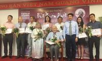 Permanente amor a Hanói a través de obras de alto valor artístico