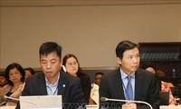 Embajador vietnamita reitera importancia de reforzar solidaridad y unidad dentro de la Asean
