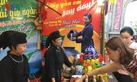 Inauguran el Festival Nacional de Gastronomía 2018 en Quang Ninh