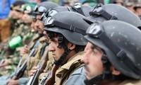 Afganistán despliega soldados para garantizar la seguridad de las elecciones parlamentarias