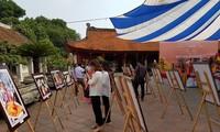 Animadas actividades culturales en saludo al aniversario del Día de Liberación de la capital