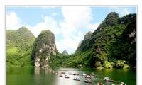 """Efectuará exposición """"Recorrido por zonas patrimoniales"""" en Ninh Binh"""