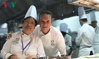 Pham Thi Anh Tuyet, experta en gastronomía tradicional de Hanói
