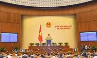 Atiende Asamblea Nacional de Vietnam opiniones del electorado