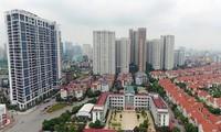 Mercado inmobiliario en Vietnam se convierte en objetivo de los inversores globales