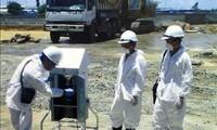 Estados Unidos entrega a Vietnam 13 hectáreas de tierra ya descontaminadas de dioxina en el aeropuerto de Da Nang