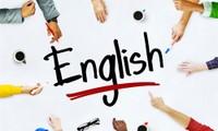Vietnam en puesto medio en el ranking mundial en habilidades de inglés