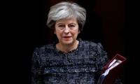 Theresa May advierte sobre consecuencias del rechazo del acuerdo Brexit por parte del Parlamento