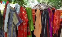 My Nghiep, aldea artesanal que recupera antiguos brocados de la etnia Cham