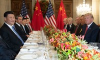 Estados Unidos y China acuerdan posponer la imposición de nuevos impuestos
