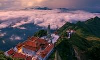 Hoang Lien Son es el destino más emocionante del sudeste asiático
